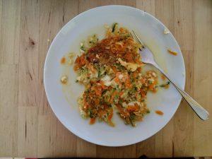 Foto von Omelette