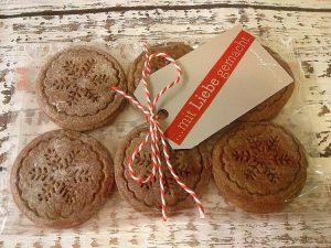 Kakao-Kekse