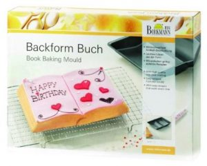 Backform Buch