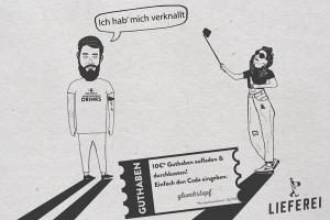 Gutschein Only