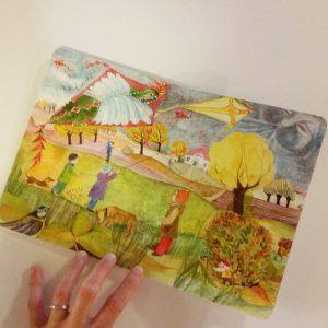 Foto Kinderbuch