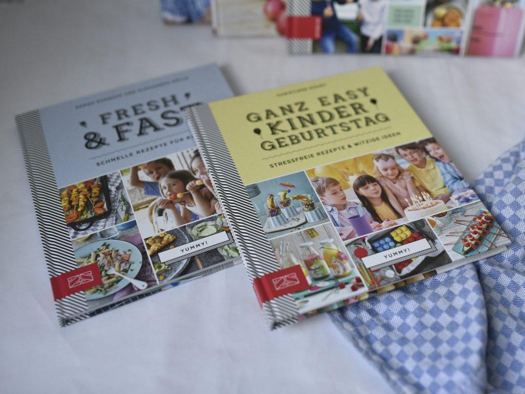 Foto vom Kochbuch Fresh & Fast