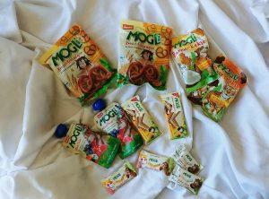 Foto von Mogli-Produkten