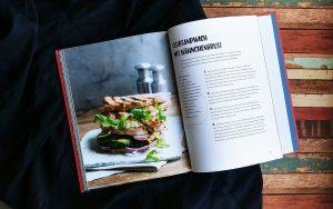 Foto vom Kochbuch Franzellii kocht sich leicht