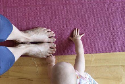 Mama_Baby_machen_Sport