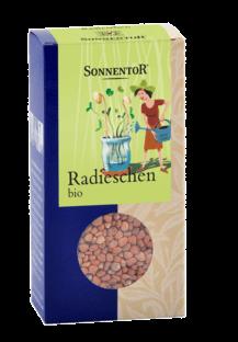 Samen für Radieschen