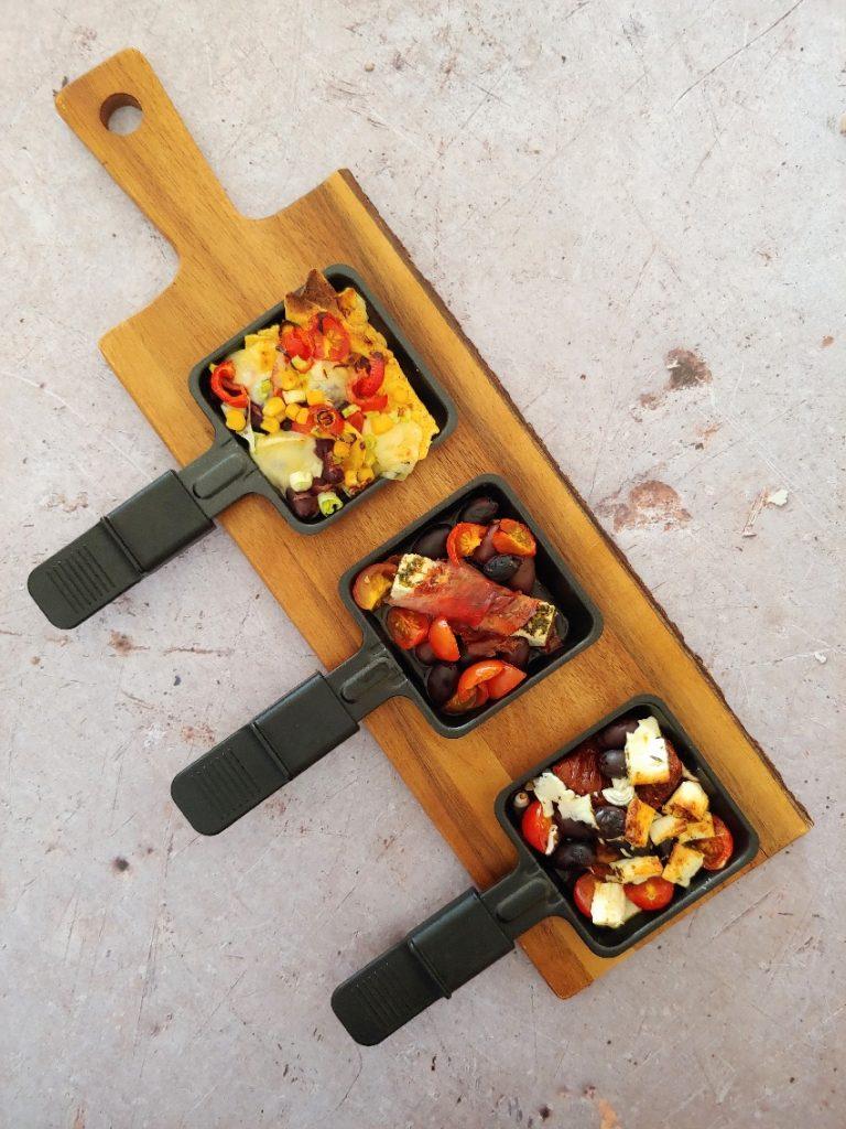 Pfännchen Raclette