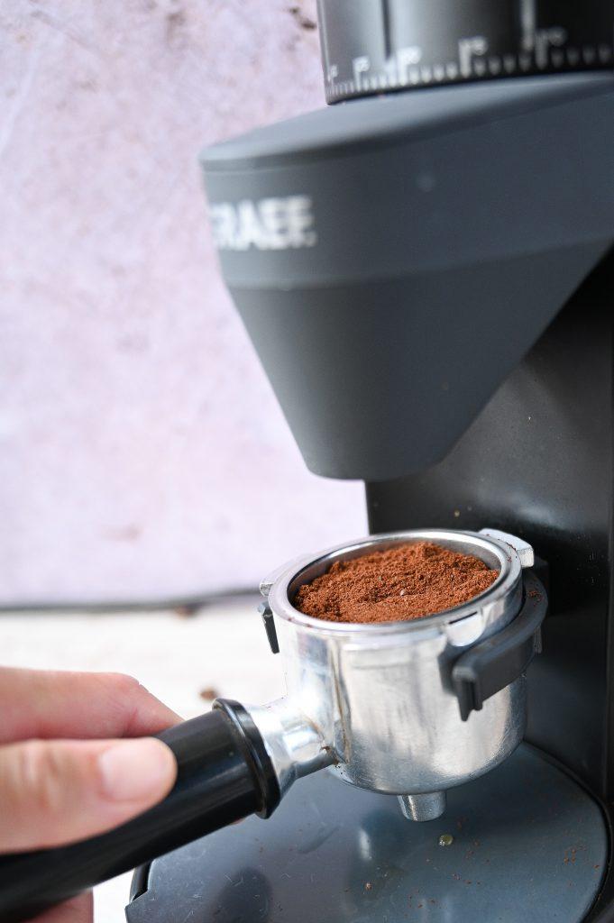 Kaffeemühle GRAEF