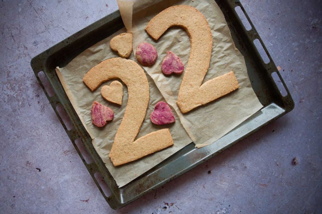 Numbercake