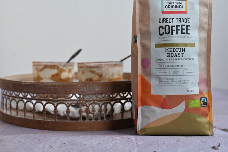 Kaffee Tiramisu