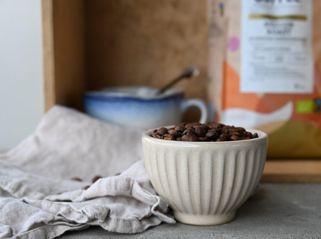Foto von Kaffee
